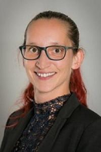 Mag. Eva-Maria Holzer