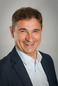 Mag. Markus Holzer, MAS