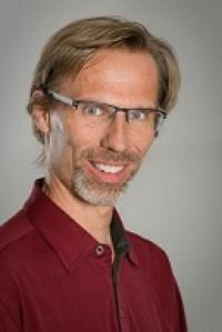 Wolfgang Jakesch