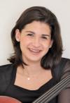 Kamelia Bayrov-Dimov, MA